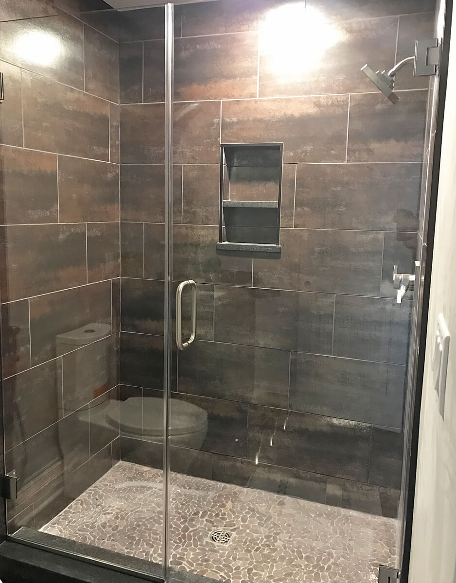 Shower Glass Door